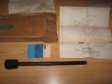 NOS 1974 - 77 MUSTANG II PINTO BOBCAT RACK PINION STEERING TIE ROD D4ZZ-3280-B