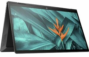 "HP Envy x360 13-AY0504SA 13.3"" Touch AMD Ryzen 5 256GB SSD 8GB RAM B&O - Win 10"