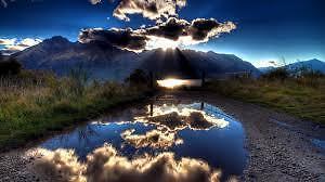 fallen angel reservoir