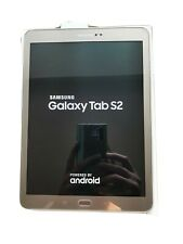 Samsung Galaxy Tab S2 Tablet- 9.7-inch, Gold