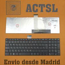Teclado Español para Toshiba Satellite L70