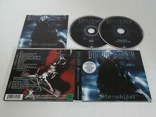 Dimmu Borgir – Stormblåst/Nb 1545-1/27361 15451 CD+DVD Album Digipak