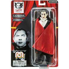 "Dracula Bela Lugosi 8"" Mego Action Figure New in Display Package Mip 2019"