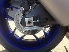 Piastre nottolini Yamaha R1 R1M 2015 2016