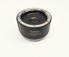 Canon EF Life-Size Converter Lens w/Case ES-C9 (BRAND NEW!)