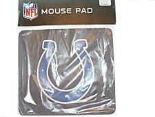 Indianapolis Colts Licensed Nfl Mouse Pad for Laser,Optical and Standard mice