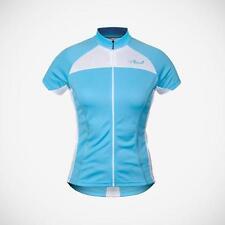 New ListingNew Primal Wear Cerulean Black Label Women's Short Sleeve Cycling Jersey