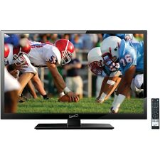 "Supersonic SC-2411 24"" 1080p AC/DC LED TV"