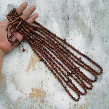 Amazing 8 MM Koka Islamic Tasbih 99 Beads Kuka Prayer Beads Muslim Misbaha