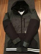 ANALOG Men's GREED Snow Jacket Carbon/Black Medium Burton