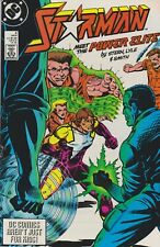Starman #4. Winter 1988. DC. VF.