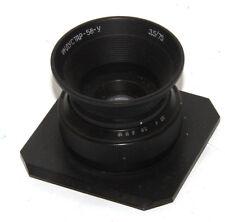 INDUSTAR-58-u (3.5/75mm) Enlarger lens #6300254 MMZ