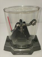 Star Wars ~ Darth Vader ~ Titanium Diecast Limited Edition ~ 2005