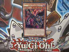 ♦Yu-Gi-Oh!♦ Gandora-X le Dragon de la Démolition : MVP1-FRS49 -VF/Secret Rare-