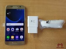 Samsung Galaxy S7 | T-Mobile | Grade A | Factory Unlocked | Gold Platinum |