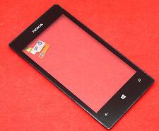 Original Nokia Lumia 520 Pantalla Táctil Digitalizador frame pantalla vidrio marco sensor