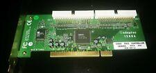 SCHEDA VINTAGE CONTROLLER RAID ATA ADAPTEC 1200A IDE RETRO PC HD HARD DISK CARD