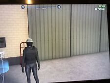 Paperclip + GTA MODDED ACCOUNT PS4