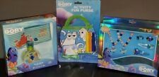 Finding Dory by Disney Gift Set – Real Perfume, Case, Jewelry, & Activity Purse