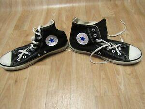 Converse Black Vintage Shoes for Men for sale | eBay