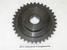 """Sprocket   35 pitch   35 tooth   1"""" bore   Martin   35BS35 1"""