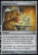 Sculpting Steel // NM // Tenth 10th Edition // engl. // Magic the Gathering