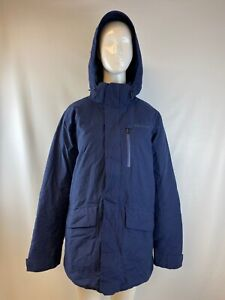 NWT Marmot Yorktown Featherless Thinsulate Insulated Waterproof Jacket Mens Sz M