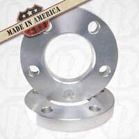 "2 USA MADE | Ford Mustang 10mm (0.39"") Wheel Spacers 5x4.5"