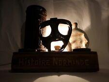 Lampe Artisanale WW2 Seconde Guerre Mondiale Authentique