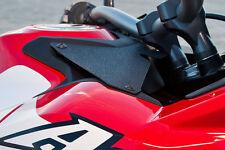 Forkshield - updraft deflector Honda Africa twin 1000L reduce helmet vibratation