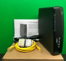 SEALED Arris TM822G DOCSIS 3.0 Cable VoIP Telephony Modem Comcast Cox Xfinity