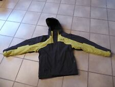 Jack Wolfskin Outdoor Ski Winter Jacke Herren 3 in 1 Gr. L 50/52
