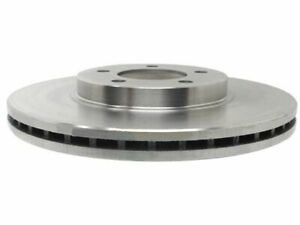 For 1996-1997 Mercury Cougar Brake Rotor Front Raybestos 67412WV