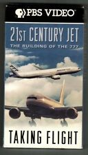 21st Century Jet - The Building Of The 777 - Taking Flight -TCJE 103