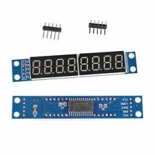 MAX7219 8-Digit Digital Tube LED dot matrix Display for Arduino US SHIP
