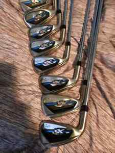 """Callaway XR OS 4-Aw left handed   +1 1/4"""""""