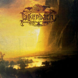 Falkenbach – Tiurida  - CD