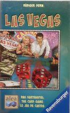 Ravensburger alea 269730 Las Vegas Kartenspiel NEU OVP