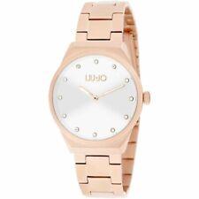 Orologio Donna LIU JO Luxury APPEAL TLJ1785 Acciaio Inossidabile Rosè