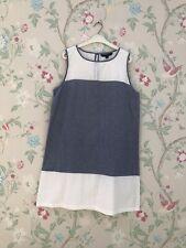 French Connection Short Dress Size Uk 16