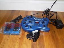 Behringer V-Amp 2 Virtual Amplification Multi Effects Guitar Pedal