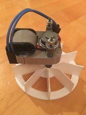 Broan NuTone TESTED 50 CFM 763N Motor (S99080521) + Fan Blower Wheel, FREE SHIP