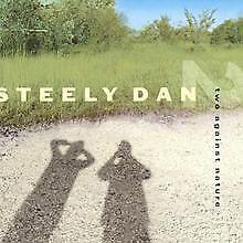 Two Against Nature von Steely Dan | CD | Zustand sehr gut