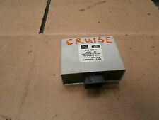 ROVER 75 / MG ZT & T / LAND ROVER DIESEL CRUISE INTERFACE UNIT ECU SCB100211