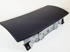 OEM Toyota 93-98 Supra MKIV JZA80 Passenger Black Side Air Bag Cover Panel