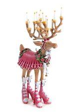 """NEW Patience Brewster Donna Reindeer Figure 12"""" Krinkles DASHAWAY"""
