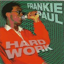 Frankie Paul/Hard Work