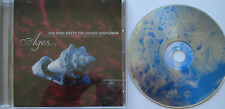 Ages _ The Perc Meets The Hidden Gentlemen _ 9 Track CD Album _ STRANGE WAYS