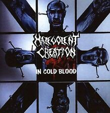 : In Cold Blood  Audio CD