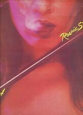 RONNIE SPECTOR siren HOLLAND 1981 EX LP